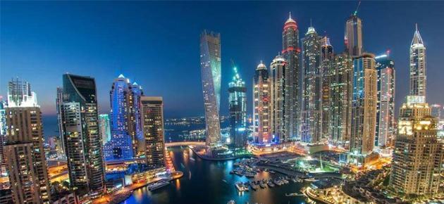مكتب سياحة: الإمارات تسمح بدخول السوريين من جميع الأعمار