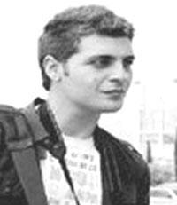 طارق حداد