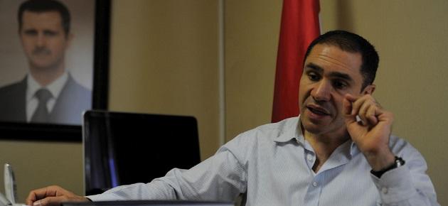 الشهابي يرد على اتهامه بالسعي لفصل غرف التجارة عن الدولة