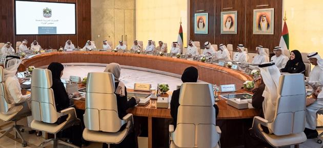 مجلس الوزراء يصدر 4 قرارات أحدها إنشاء مجلس الإمارات للأمن الغذائي