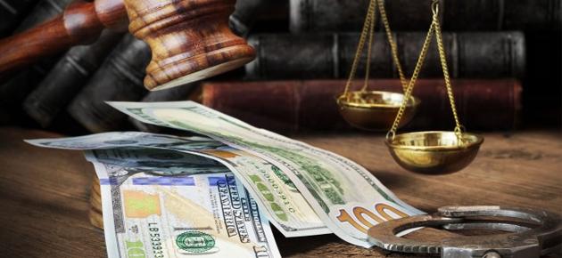 مقياس الفساد: نصف المستطلعين في 6 دول عربية يرون موظفي الحكومة فاسدين