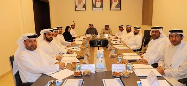 مجلس إدارة الفجيرة يوافق على إقامة مدينة معارض جديدة في الإمارة