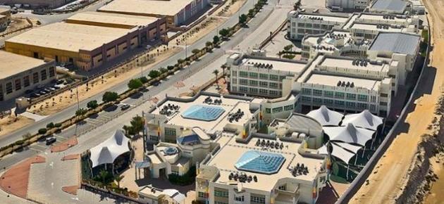 مجمع دبي للإستثمار يكشف عن أعمال ستنفذ قبيل إكسبو 2020 دبي
