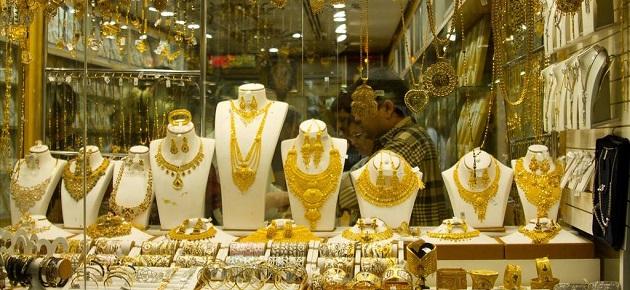 العمل على تأسيس منصة اتحادية لتداول الذهب في الإمارات