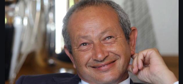 نجيب ساويرس يتفاوض لشراء 51% من شلاتين للثروة المعدنية