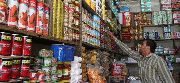 أسواق دمشق