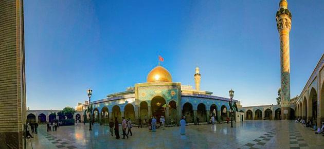 الموافقة على دخول المجموعات السياحية الدينية من العراق فقط