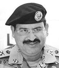 محمد بن عبدالله الشهري