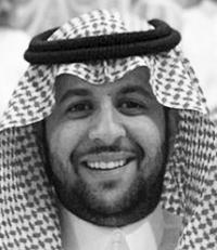محمد سعود الزامل