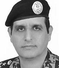 منصور ناصر الفايز