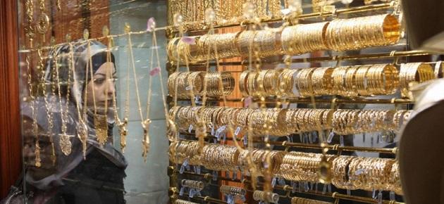 نقابة صاغة دمشق تتوقع انخفاضاً في أسعار الذهب محلياً