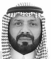 سعيد محمد الفروان الغامدي