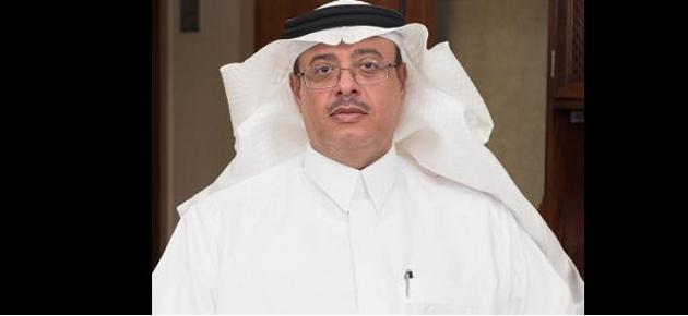 تعيين نبيل الجامع نائباً أعلى للرئيس لقطاع الموارد البشرية والخدمات المساندة بأرامكو