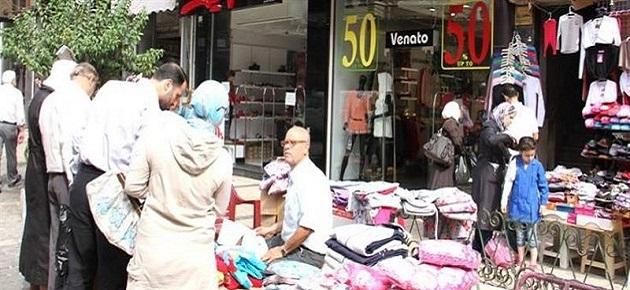 غرفة تجارة دمشق: المحافظة وعدتنا بتجربة قرار إغلاق الفعاليات لمدة أسبوع