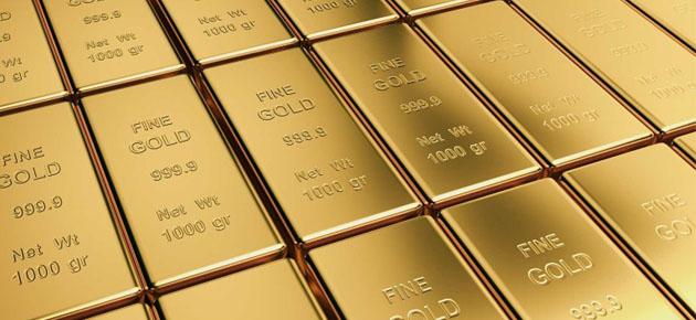 ارتفاع أسعار الذهب عالمياً نحو 1,800 دولار للأوقية