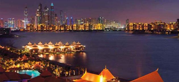 دبي تستأنف المؤتمرات والمعارض الدولية 1 أكتوبر المقبل