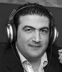 ياسر النسور