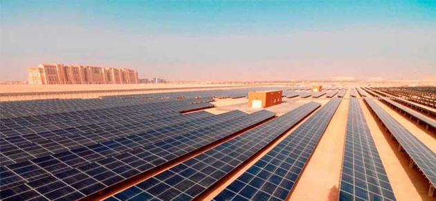دائرة طاقة أبوظبي تدرس إجراءات لتحفيز الاستثمار في القطاع