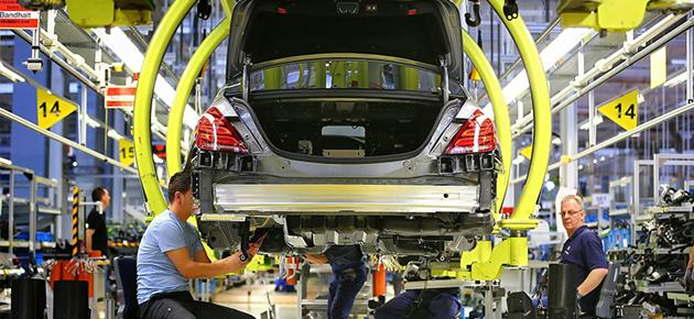 نمو مبيعات السيارات حول العالم 26% خلال 3 أشهر