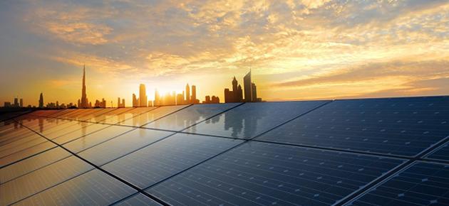 المزروعي: الاعتماد على الطاقة الشمسية بـ44% يوفر 190 مليار دولار