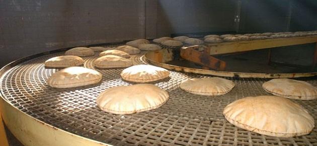 تعديل مخصصات شريحة الشخص الواحد لتصبح ربطة خبز كل يومين بدل 3 أيام