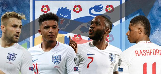 نحو 14 مليون يورو تنتظر لاعبو منتخب إنجلترا حال التتويج بلقب اليورو