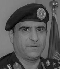 علي بن محمد آل غضيف القحطاني