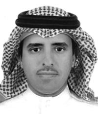 رائد بن حسن الإدريسي