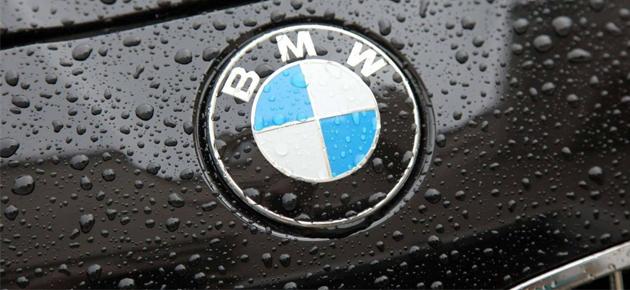 نحو 4.5 مليارات دولار أرباح BMW في 3 أشهر