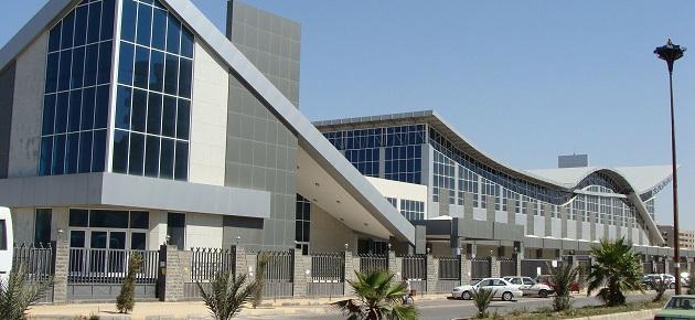 مدينة المعارض في حمص