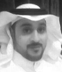 محمد سليمان بن حريب