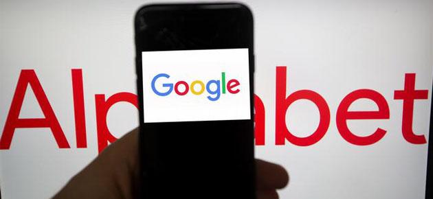 أرباح الشركة الأم لجوجل تقفز 162% خلال 3 أشهر