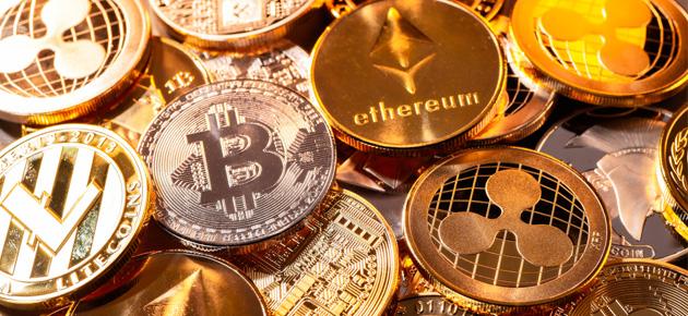 العملات المشفرة تفقد 14% من قيمتها السوقية بـ4 جلسات تداول
