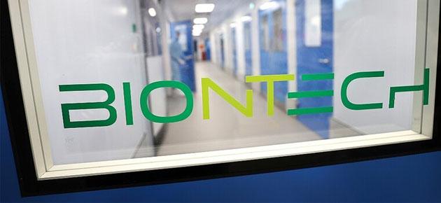 بيونتيك تربح 1.13 مليار يورو في الربع الأول بفضل لقاح كورونا