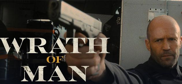 فيلم Wrath of Man لجايسون ستاثام يجمع 26 مليون دولار في 4 أيام