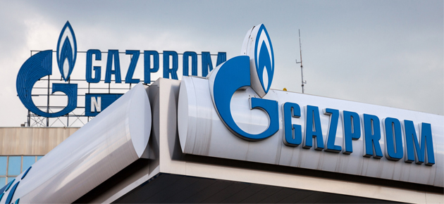 غازبروم نفط تربح 1.1 مليار دولار في 3 أشهر