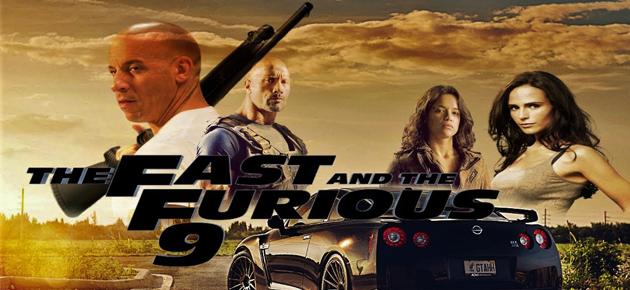 الافتتاحية الأولى لفيلم Fast and Furious 9 تسجّل 127 مليون دولار