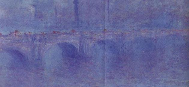 بيع لوحة للفنان كلود مونيه بنحو 49 مليون دولار في مزاد