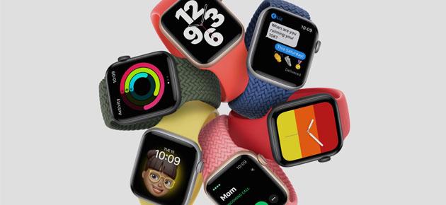 تقرير: آبل تضيف ترقيات صحية على Apple Watch 7 الجديدة