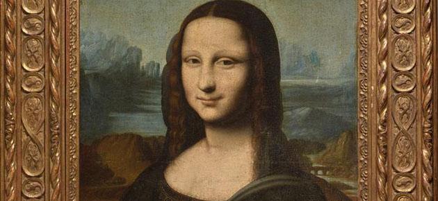 بيع لوحة موناليزا هيكينغ بنحو 3 ملايين يورو في مزاد