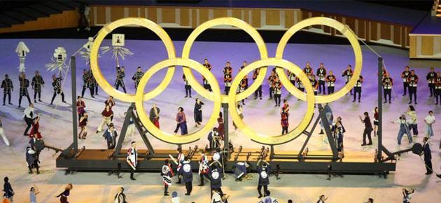 نحو 15 مليار دولار تكلفة ألعاب طوكيو الأولمبية