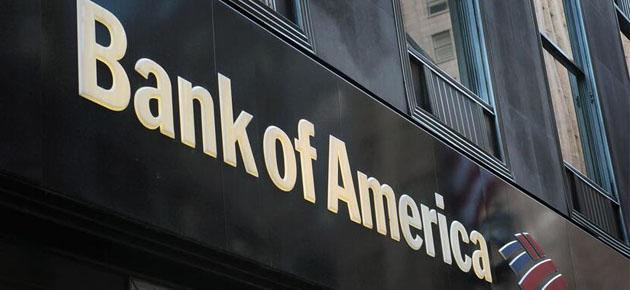 بنك أوف أميركا يربح 8.9 مليار دولار في 3 أشهر