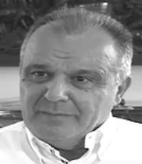 جورج بوشكيان