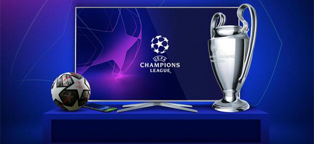 أغلى أندية دوري أبطال أوروبا 2021 - 2022