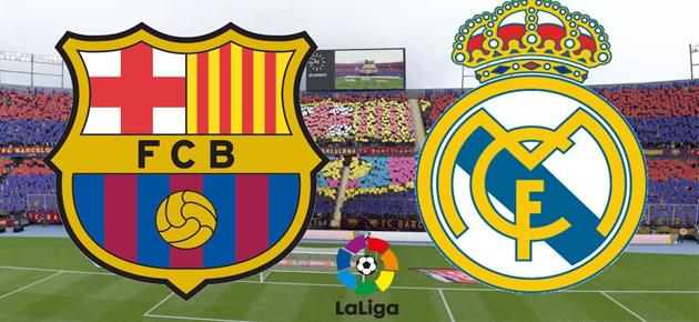 نحو 1.4 مليار يورو قيمة لقاء كلاسيكو برشلونة وريال مدريد