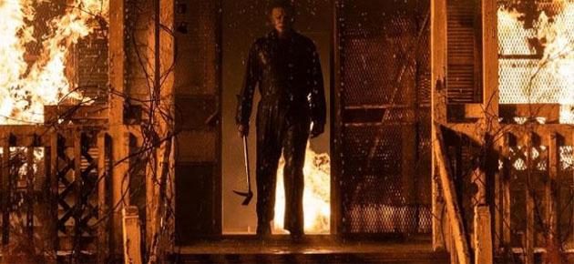 فيلم Halloween Kills يجمع 55 مليون دولار في 4 أيام